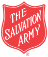 Logo of The Salvation Army