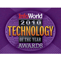 infoworld award 2010