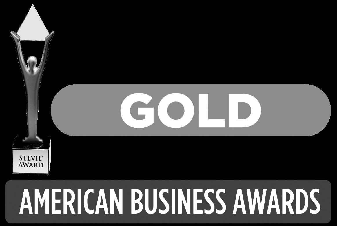 2015 Stevie Award Logo