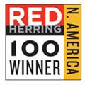 RedHerring 100 Award