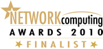 Network Computing Awards 2010 – Endauswahl