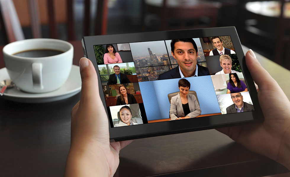 Multiparty Video Conferencing Solutions for Video Calling in Business