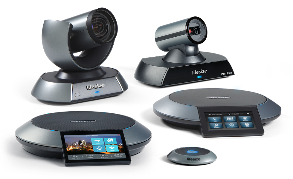 Phone & Camera Accessories for Lifesize Conferencing Systems