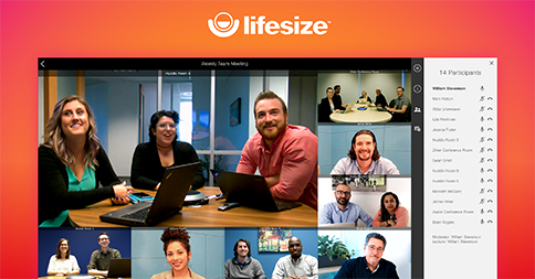 New Lifesize App Beta Announced