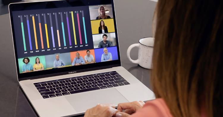 Free video conferencing with Lifesize Go