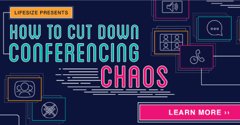 [Gif-O-Graphic] How to Cut Down Conferencing Chaos