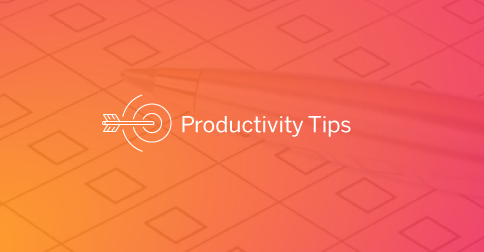 Productivity Tips from the Meeting Experts at Lifesize