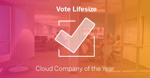 It's Time to Vote! (For Lifesize)