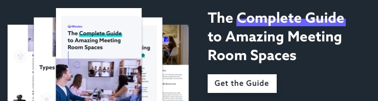 Learn how to design, set up and deploy the perfect meeting room based on your unique needs.