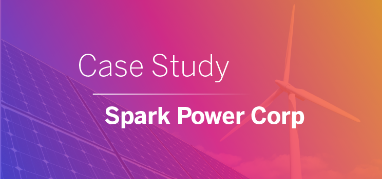 Learn how Lifesize plays a crucial role in how Spark Power revolutionizes the way electricity infrastructure services communicate.